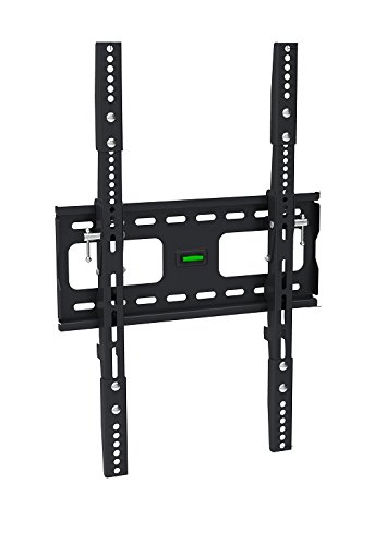 MW-1154 LCD Low Profile TV Wall Mount Design for Vertical or Portrait Mounting of 32' to 65' Hdtv (Support Vesa 200x100 200x200 300x300 400x200 400x400 600x400)