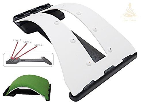 ZenGuru Best Back Pain Relief product image