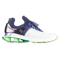 Nike Wmns Shox Gravity Womens Aq8554-105 Size 9