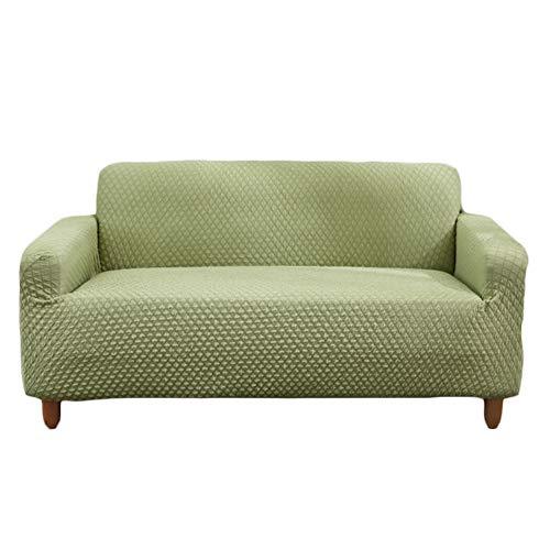 Kinnart - Funda Protectora para sofá o Cama, Color sólido, Funda ...