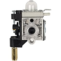 HIFROM(TM) Replace Carburetor Carb RB-K70 RB-70A for A021000721 Echo SRM 200 SRM201 SRM 210 SRM 230 SRM 231 SRM130 HC160