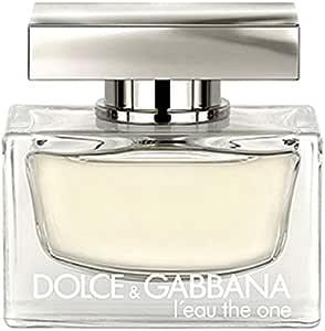 L'Eau The One by Dolce & Gabbana for Women Eau de Toilette 50ml
