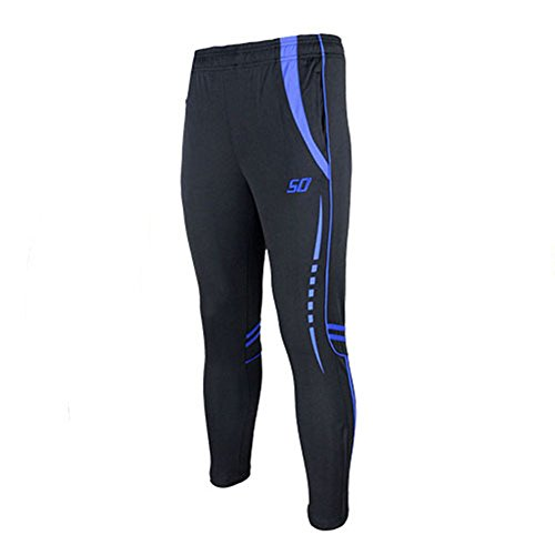 BD Men Traning Pants Quick Dry Breathable Running Bike Sport