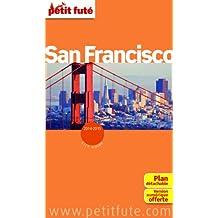 SAN FRANCISCO 2013-2014 + PLAN DE VILLE