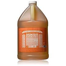 Dr. Bronner's Magic Soap Organic Tea Tree Oil Pure Castile Soap Liquid, 1-Count