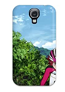 New Style Case Cover Protector Specially Made For Galaxy S4 Yowamushi Pedal: Grande Road Episode 28 1682628K27416098