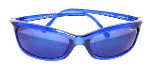 Gafas de sol Vuarnet 666TH Deporte Azul + cristales azul ...