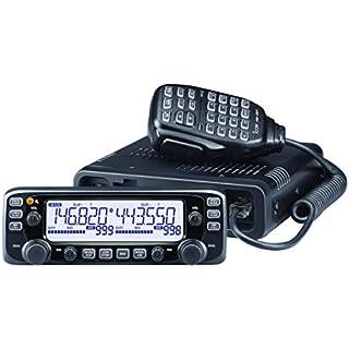 Sale Icom Original IC-2730A 144/440 Dual Band Amateur Ham Mobile Transceiver - 50 Watts