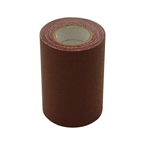 """Price comparison product image J.V. Converting REPAIR-1 / BUR35 JVCC REPAIR-1 Leather & Vinyl Repair Tape: 3"""" x 15 ft."""