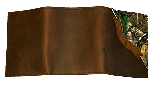 Custom Custom AP Realtree Church Cowboy trifold Praying wallet Texas Texas vwd5gvq
