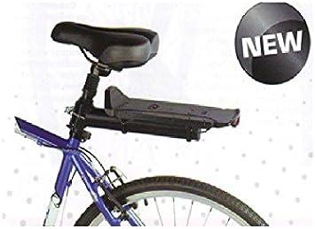 jl wenty PORTABULTOS para Bicicleta ZEFAL A LA TIJA: Amazon.es ...