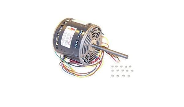 Rheem OEM Replacement Furnace Blower Motor 51-23022-41