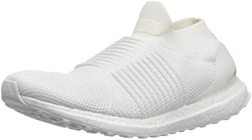 Adidas Ultra Boost Laceless Best Price White Adidas