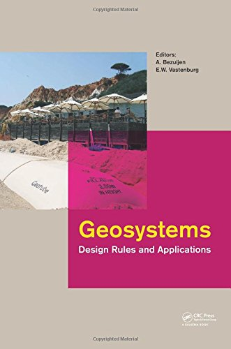 Geosystems: Design Rules and Applications