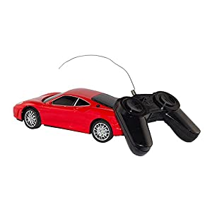 Okk Toys 1:24 R/C Cool Driver Racer - Assorted Color