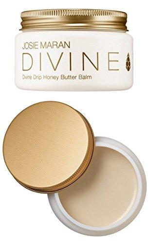 Josie Maran Divine Drip Honey Butter Balm (Full (5oz/142g), Pure (Divine Honey)