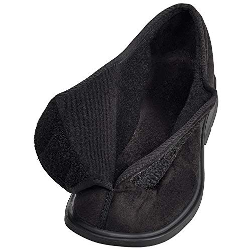 Chaussures Promed Basses Noir Jonas Monsieur YxPwqH
