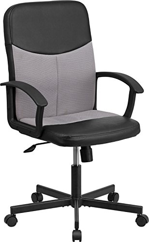 flash-furniture-mid-back-black-vinyl-task-chair-with-light-gray-mesh-inserts
