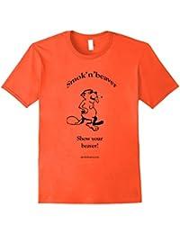 Smoknbeaver: Show your beaver!