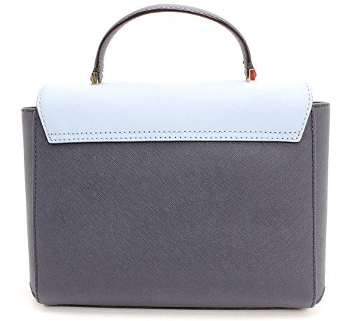 Satchel Arctic Blue Kate Offshore Convertible Paterson Court Brynlee Spade gqOFaw