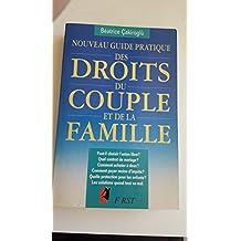 Droits du couple et de la famille