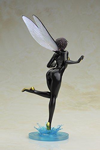 414as%2Bpn7WL Kotobukiya Marvel Wasp Bishoujo Statue