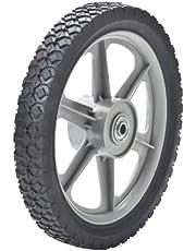 Oregon 72-072 Wheel Semi-Pneumatic 12-Inch Replaces MTD 734-04082