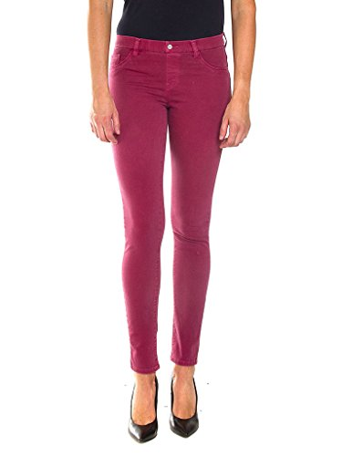 Magenta Skinny 417 Donna Carrera Jeans q6gn0