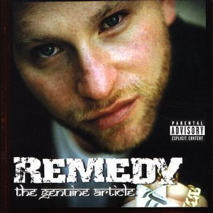 Genuine Article By Remedy (2001-08-20) (Article 2001)