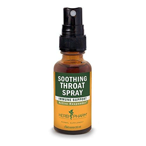 Herb Pharm Soothing Echinacea Propolis