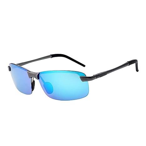 LLYY-Sunglasses-SKB ESLLYY Gafas de Sol polarizadas clásicas ...