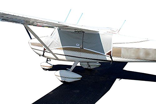Around Windshield (Cessna 172 Wrap Around Cover)