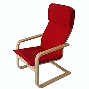 Amazon Com Replace Cover For Ikea Pello Chair Cover
