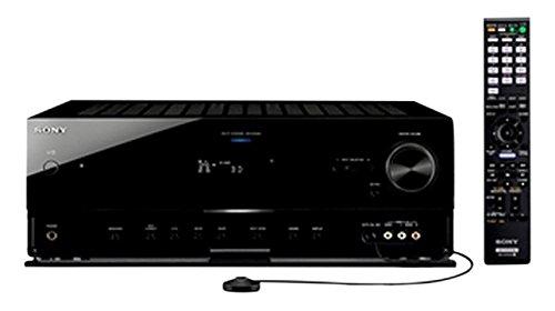 Sony STR-DN1000 7.1-Channel Audio