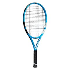 Fans of Babolat have been waiting for this frame for quite a while, and the 2018 Pure Drive 26 Junior Tennis Racquet will not disappoint This model is consistent with the other Pure Drive racquets in the 2018 line, as far as technology goes, ...