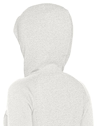 O'Neill Femme en polaire piste fleece femme pour hoodie Blanc poudre Piste rH1RrqwnF