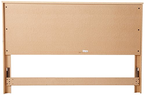 Ashley Furniture Signature Design - Willowton King/Cal King Panel Headboard - Component Piece - Whitewash