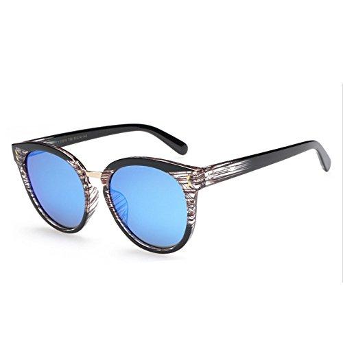 Pare Mode Bois GAOLIXIA Rétro Uv Blue Polarisé de Lunettes soleil Cadre Imitation Hommes Extérieur Lunettes soleil Grain de soleil Femmes X4Uw88ndP