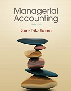 Quantitative analysis for management 10th barry render ralph m managerial accounting 2nd edition fandeluxe Images