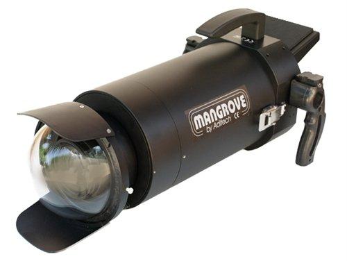 Mangrove MVHS-FS100 Underwater Video Housing For Sony HXR-FS100 Camcorder (Sony Fs100)