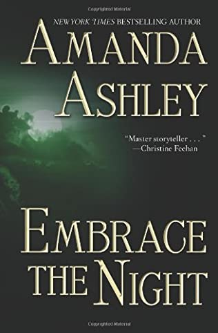 book cover of Embrace the Night