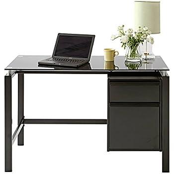 Amazon Com Whalen Jasper Collection Desk Espresso