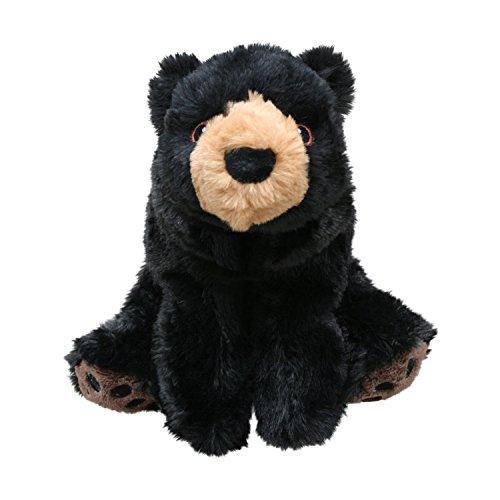 KONG Comfort Kiddos Bear Dog Toy, Large