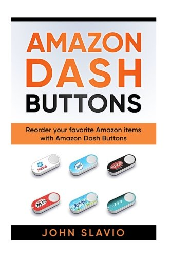 Amazon Dash Buttons favorite revolution product image