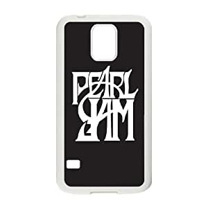 Generic Case Pearl Jam Band For Samsung Galaxy S5 Q2A2218267