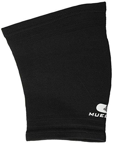 Mueller Elastic - Mueller Elastic Knee Support - SS18 - Large - Black
