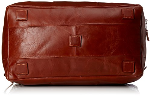 Royal RepubliQ - Ball, Borse a spalla Unisex - Adulto Marrone (Cognac)