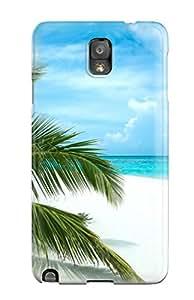 For Galaxy Note 3 Fashion Design Beach Case-PpcXVSZ7660LldPP