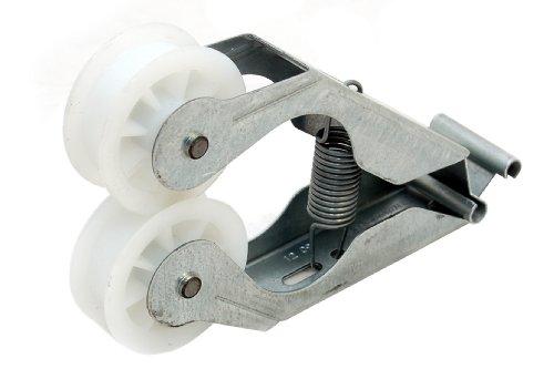 Bauknecht Wäschetrockner Twin Spannrolle. Original-Teilenummer 481235818055 C00311000