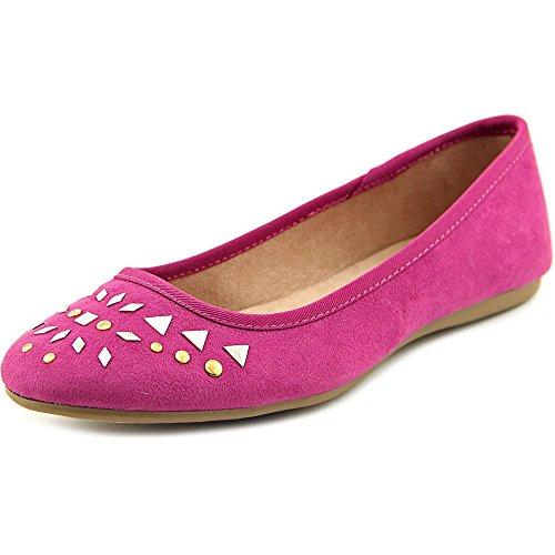 Style & Co Aleea Women Purple Flats